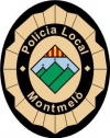 Policia Local de Montmel�