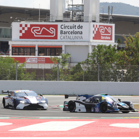 European Lemans Series