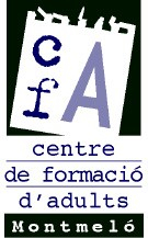 logo centre de formacio d adults